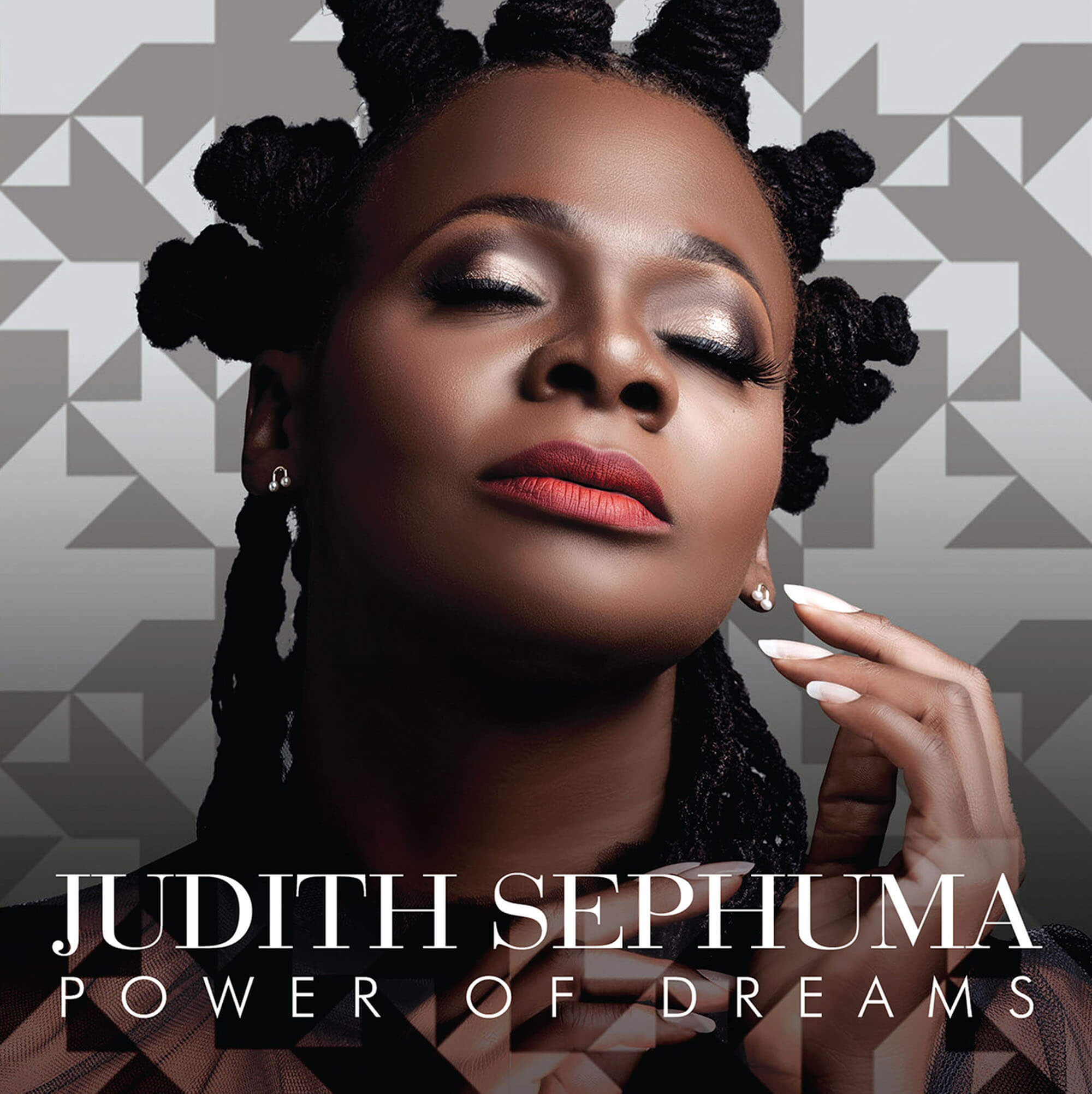 Judith Sephuma | South African Afro-Jazz Queen and Afro-Pop
